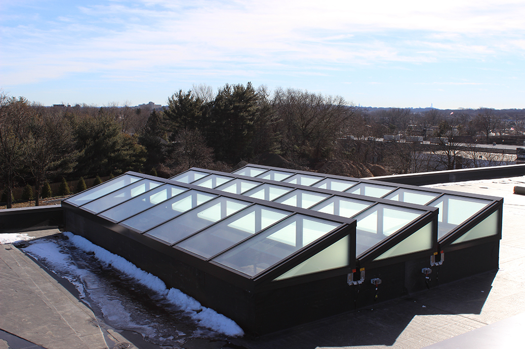 Fiore Skylights Products