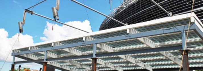 CUSTOM SOLAR RACKING / BIPV